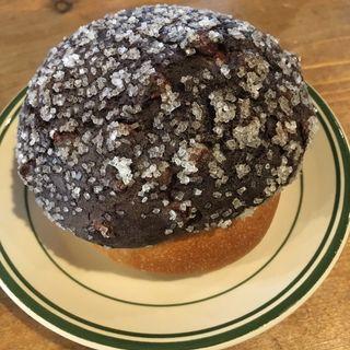 チョコクリームメロンパン(HARU*BOUZ (ハルボウズ))