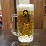 生ビール(風来坊 栄店 (ふうらいぼう))