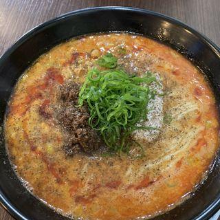 特製麻辣担々麺