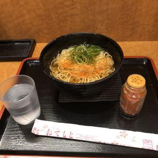 天ぷらえきそば(えきそば 姫路駅店 )