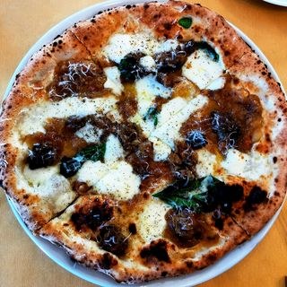 ナポリのジェノベーゼ(トニーノ (pizzeria TONINO))