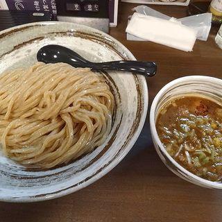 つけ麺(つけ麺+酒場 選れ寄れ)