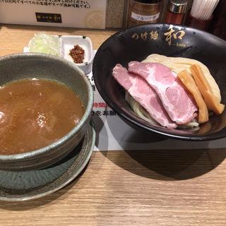 つけ麺 (並)(つけ麺 和 仙台広瀬通店)