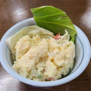 ポテトサラダ(笹新 (ささしん))