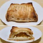 チーズクリームパイ