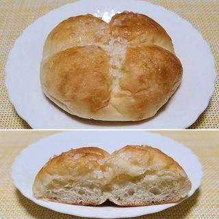 しあわせバターパン