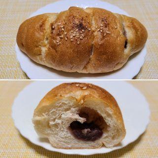 塩あんフランス(リトルマーメイド エキア成増店)