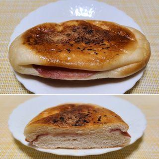 ピアット(ハム&チーズ)(リトルマーメイド エキア成増店)