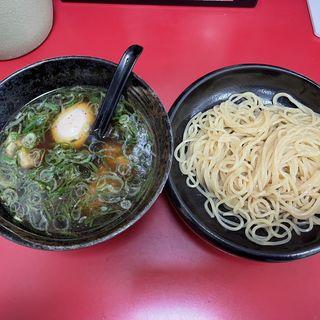 醤油つけ麺(大吾郎商店 (だいごろしょうてん))