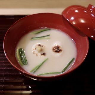 白子の白味噌(ひろ作 (ひろさく))