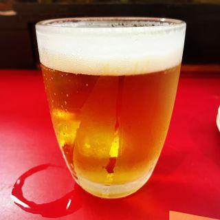 生ビール(鬼亭 (おにてい))