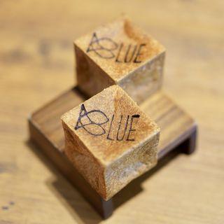 特製ブリオッシュ(Sincere Blue)