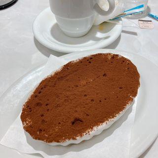 本日のスパゲッティセット(ゆであげパスタ&ピザ ラ・パウザ 馬車道店)
