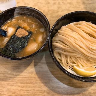 つけそば(麺屋隆勝)