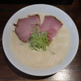 出し蕎麦(㐂蕎麦司 きし元)