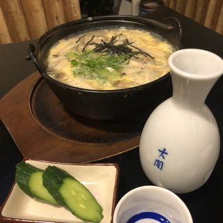 雑炊(勝よし )