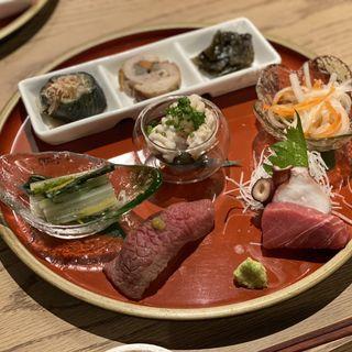 前菜(えんがわ 荻窪店)