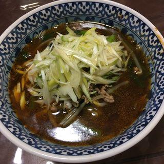 やさい坦々麺(創作料理 我家)