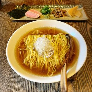 和風拉麺(一饗 (いっきょう))