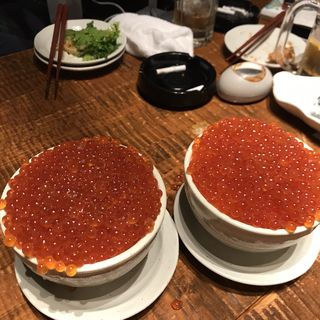 つっこ飯(海味はちきょう 別亭おやじ)