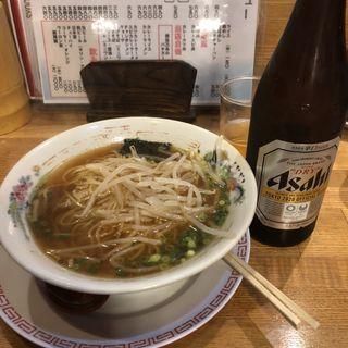 もやしラーメン(飛龍 姫路店 (ひりゅう))