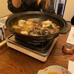 桜鍋(勘太郎 )