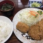 スペシャルランチ(とんかつ村井 )