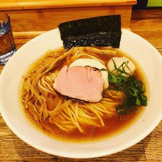 地鶏(醤油)(純 (ジュン))