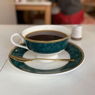 バターブレンドコーヒー