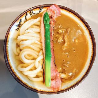 アニキのカレーうどん(Udon kyutaro)