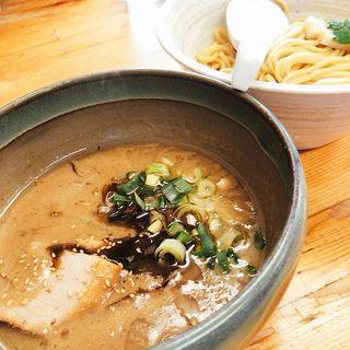 濃厚 味噌つけ麺(麺 風来堂 )