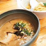 濃厚 味噌つけ麺