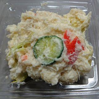 ポテトサラダ(四季の味 献心亭 匠 エキュート立川店)