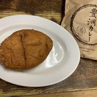 カレーパン(ペル・エ・メル)