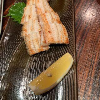 鰻白焼き(博多 ほてい屋 )