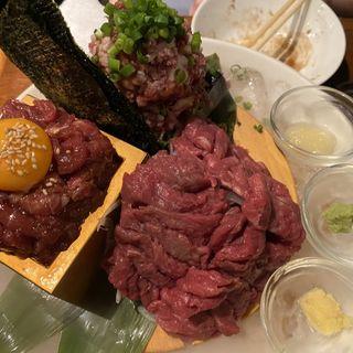 桜肉食べ放題