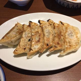 ギョーザ(萬龍 )