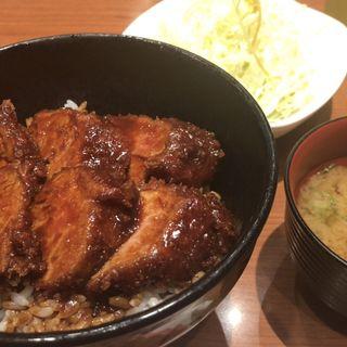 みそカツ丼(矢場とん 栄セントライズ店 )