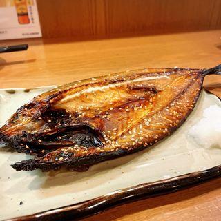 金華サバ醤油干し(栃木屋 )