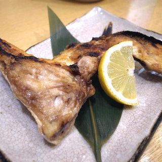 カンパチカマ(須賀乃湯)