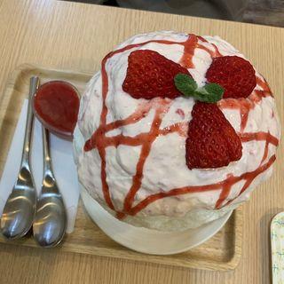 苺みるく(GOFUKU)