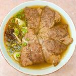 牛肉麺(來福 (ライフク))
