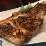 赤魚粕焼き
