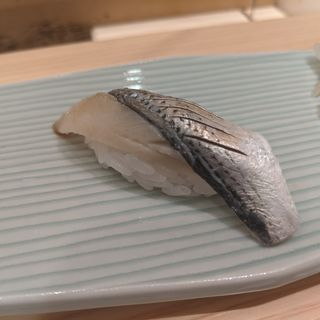 コハダ(波やし)