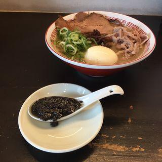 博多とんこつ(特別バージョン)