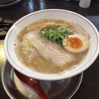 京ラーメン(らぁ~めん 京 山陽姫路駅店 (驛麺 らぁ~めん京))