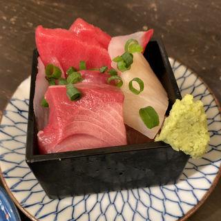 升盛(アキバの酒場 (アキバノサカバ))