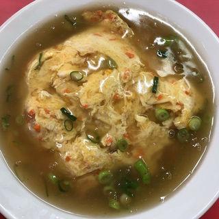 天津飯(中国料理光来園 )