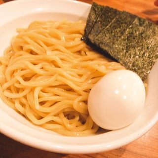 濃厚煮干しつけ麺(井さい)