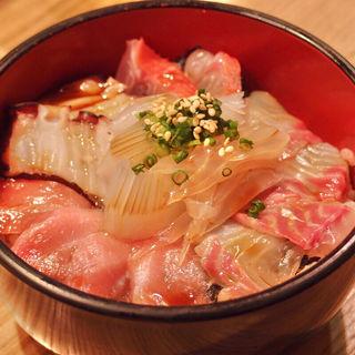 割烹時代のお料理(和食宿 菜々せ )